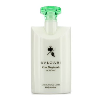 Bvlgari Eau Parfumee Body Lotion  200ml/6.8oz