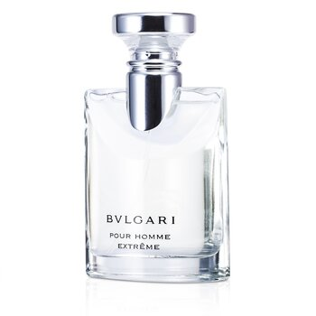 Bvlgari Extreme Eau De Toilette Spray  50ml/1.7oz