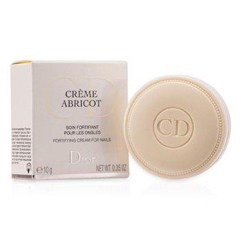 คริสเตียน ดิออร์ Abricot Creme - ครีมสร้างความแข็งแรงให้เล็บ  10g/0.3oz