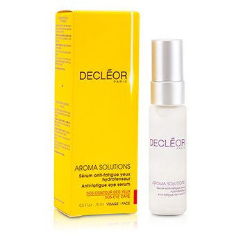 Decleor Aroma Solutions Anti-Fatigue Eye Serum  15ml/0.5oz