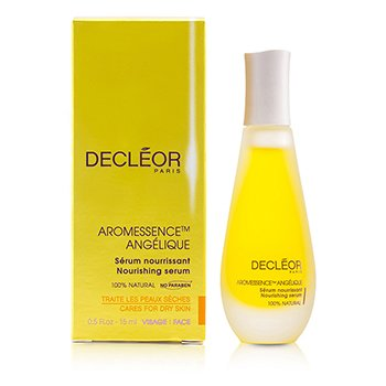 Decleor Aromessence Angelique - Nutritivo Concentrate  15ml/0.5oz