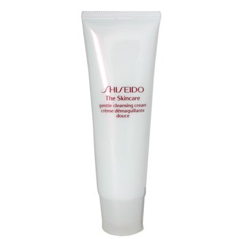 Shiseido The Skincare Crema Limpiadora Suave  125ml/4.3oz