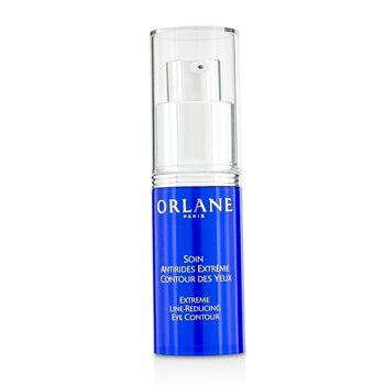 Orlane Extreme Line Reducing Care Eye Contour  15ml/0.5oz