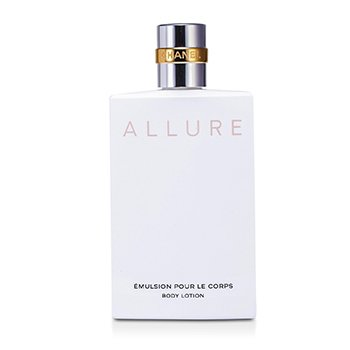 Chanel Allure Body Lotion  200ml/6.8oz