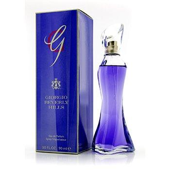 Giorgio Beverly Hills G Парфюмированная Вода Спрей  90ml/3oz