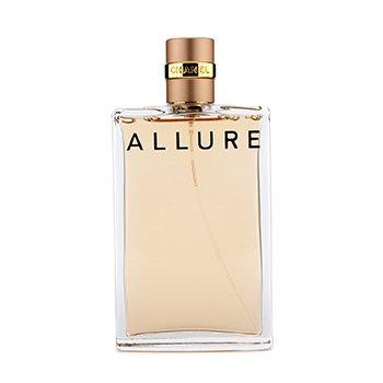 Chanel Allure Eau De Parfum Semprot  100ml/3.3oz