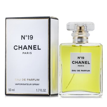Chanel No.19 ��������������� ���� ����� � ����������� �������  50ml/1.7oz