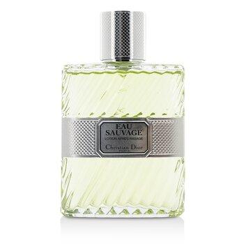Christian Dior Eau Sauvage Loción después del Afeitado Spray  100ml/3.4oz