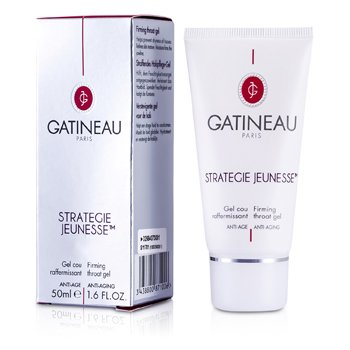Gatineau Strategie Jeunesse Throat Gel Firming  50ml/1.7oz