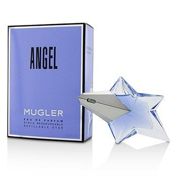 Thierry Mugler (Mugler) Angel Eau De Parfum Refillable Spray  25ml/0.8oz