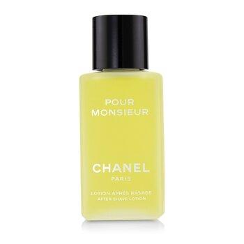 Chanel Pour Monsieur vodica nakon brijanja  100ml/3.3oz