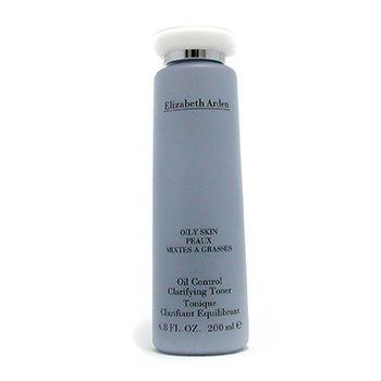 Elizabeth Arden تونر پاکسازی کننده و تنظیم کننده چربی پوست  200ml/6.8oz