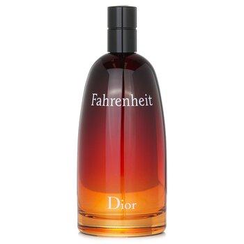 Christian Dior Fahrenheit - toaletní voda s rozprašovačem  200ml/6.7oz