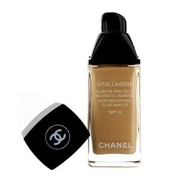 Chanel Podkład w płynie Vitalumiere Fluide Makeup - #20 Clair  30ml/1oz