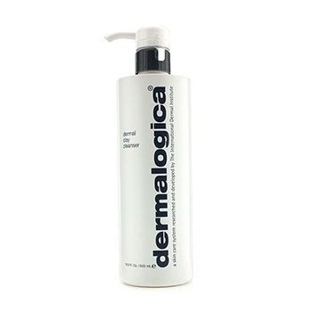 Dermalogica Dermal Clay Cleanser  473ml/16oz