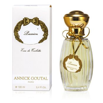 Annick Goutal Passion ماء تواليت بخاخ  100m/3.3oz