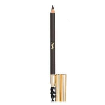 Yves Saint Laurent Lápis de sobrancelha - No. 05  1.3g/0.04oz