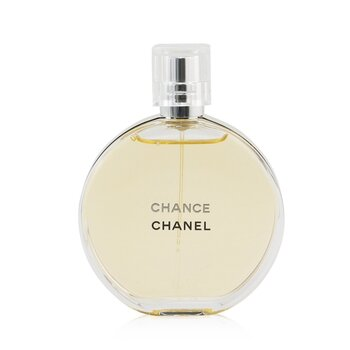 Chanel Chance Eau De Toilette Spray  50ml/1.7oz