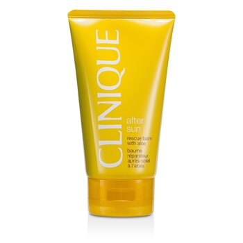 Clinique After Sun - Balsem dengan Lidah Buaya  150ml/5oz