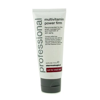 Dermalogica MultiVitamin Power Firm ( Tamano Salon )  74ml/2.5oz
