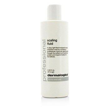 Dermalogica Scaling Fluid Fluido escamas   237ml/8oz