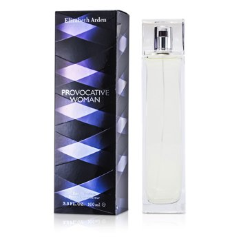 Elizabeth Arden Provocative Woman أو دو برفوم بخاخ  100ml/3.3oz