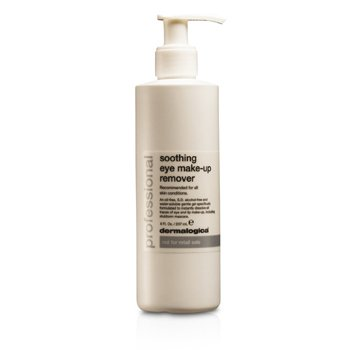 Dermalogica Soothing Eye Make Up Remover (Salon Size)  237ml/8oz