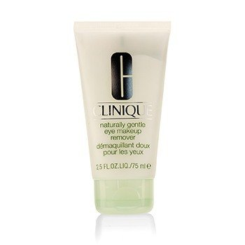 Clinique Naturally suaveolhos Removedor de maquiagem  75ml/2.5oz