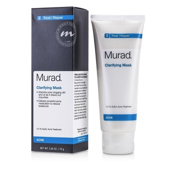 Murad Clarifying Máscara facial  75g/2.65oz