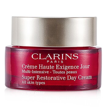 Clarins Super Restorative Crema Dia   50ml/1.7oz