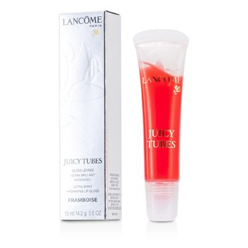 Lancome Juicy Tubes Brillo de Labios - 14 Framboise  15ml/0.5oz