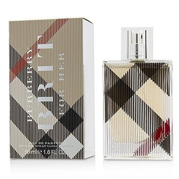 Burberry Brit Eau De Perfume Spray  50ml/1.7oz