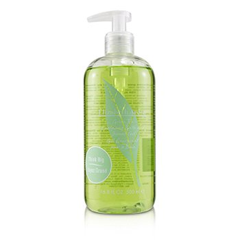 Elizabeth Arden Green Tea Бодрящий Гель для Ванн и Душа  500ml/16.8oz