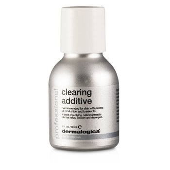 Dermalogica Clearing Additive  ( Tamano Salon )  30ml/1oz