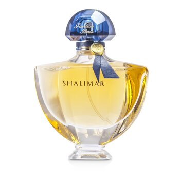Guerlain Shalimar Eau De Toilette Spray (Blue Box)  50ml/1.7oz