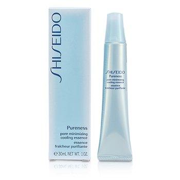 Shiseido Pureness Poren verkleinernde kuehlende Essenz  30ml/1oz