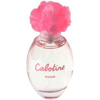 Gres Cabotine Rose Eau De Toilette Spray  50ml/1.69oz
