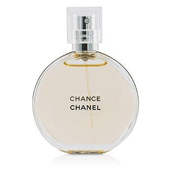 Chanel Chance Eau De Toilette Spray  35ml/1.2oz