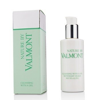 Valmont Nature Limpiador Con Un Gel  125ml/4.2oz