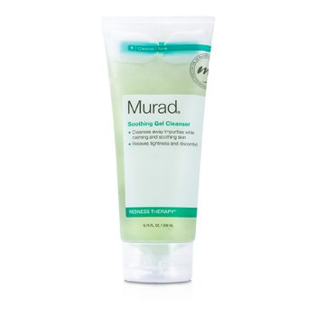 Murad Soothing Gel Cleanser  200ml/6.75oz