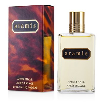 Aramis Classic After Shave Lotion Splash  60ml/2oz