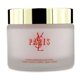Yves Saint Laurent Paris Creme Essentielle De Rose Krim Tubuh  200ml/6.7oz