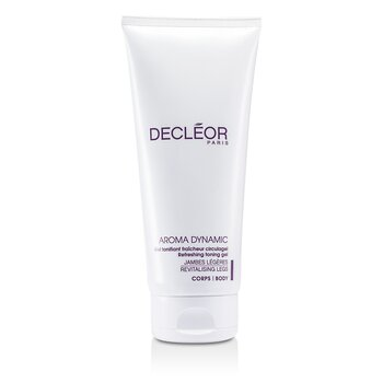 Decleor Forfriskende Gele For Bena (salongstr.)  200ml/6.7oz