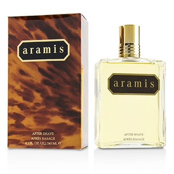 Aramis Classic Loción después del Afeitado Lotion Splash  240ml/8.1oz
