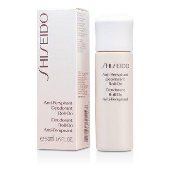 Shiseido Desodorante Antitranspirante Rollon  50ml/1.6oz