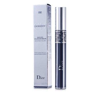 Christian Dior Diorshow Mascara - # 090 Black  11.5ml/0.38oz