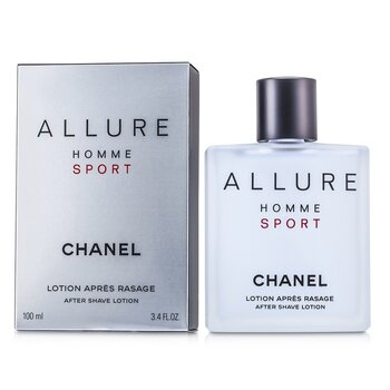 Chanel Allure Homme Sport Splash Para Después de Afeitar  100ml/3.4oz