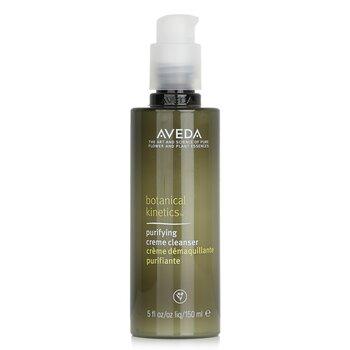 Aveda Botanical Kinetics Purifying Creme Cleanser  150ml/5oz