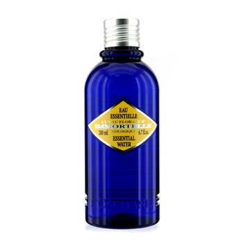 L'Occitane Immortelle Harvest Essential Water Face  200ml/6.7oz