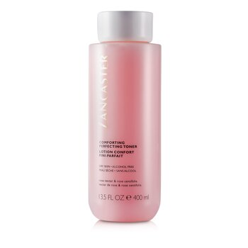 Lancaster Bezalkoholowy tonik do twarzy Cleansing Block Comforting Perfecting Toner  400ml/13.4oz